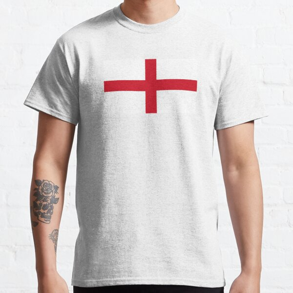 St George Cross Classic T-Shirt