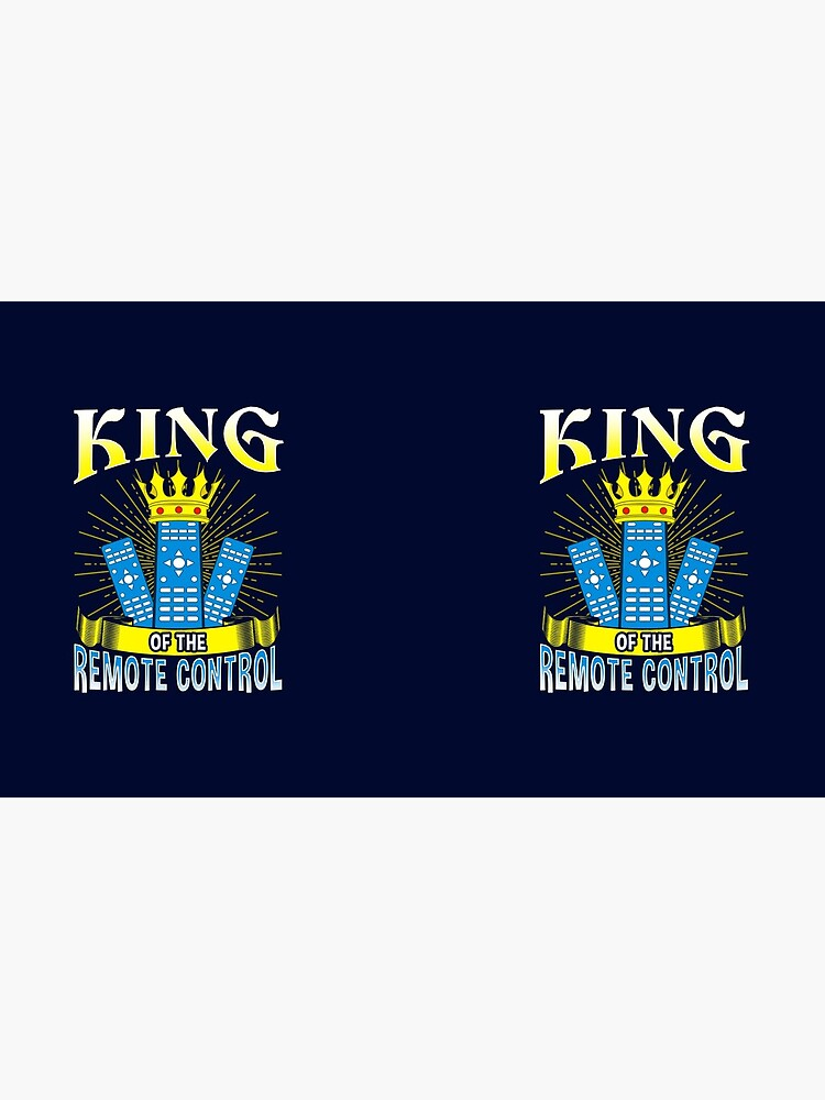 King of The Remote Control by HomeCinemaGuide