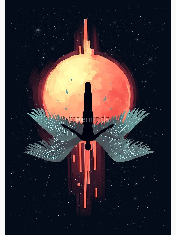 Icarus by freeminds