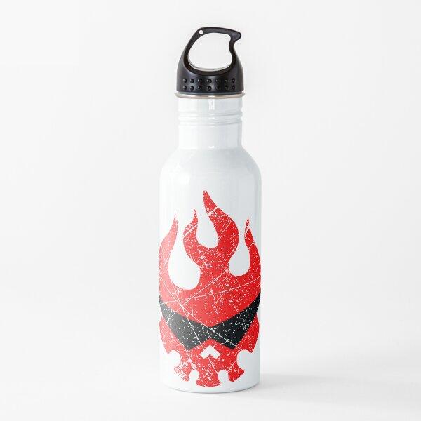 Tengen Toppa Skull Water Bottle