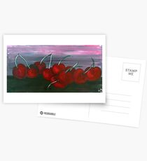 Cherry Good Postcards