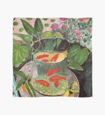 Henri Matisse Goldfish 1911, Goldfishes Artwork, Men, Women, Youth Scarf
