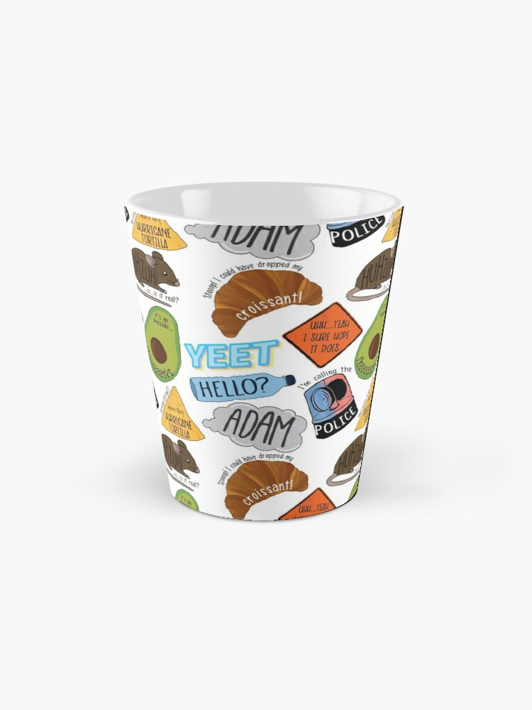 Alternate view of Ultimate Vine Reference Pack Mug