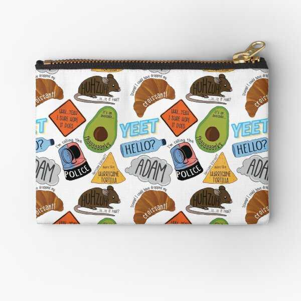 Ultimate Vine Reference Pack Zipper Pouch