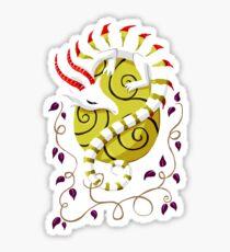 Dragon Egg Sticker
