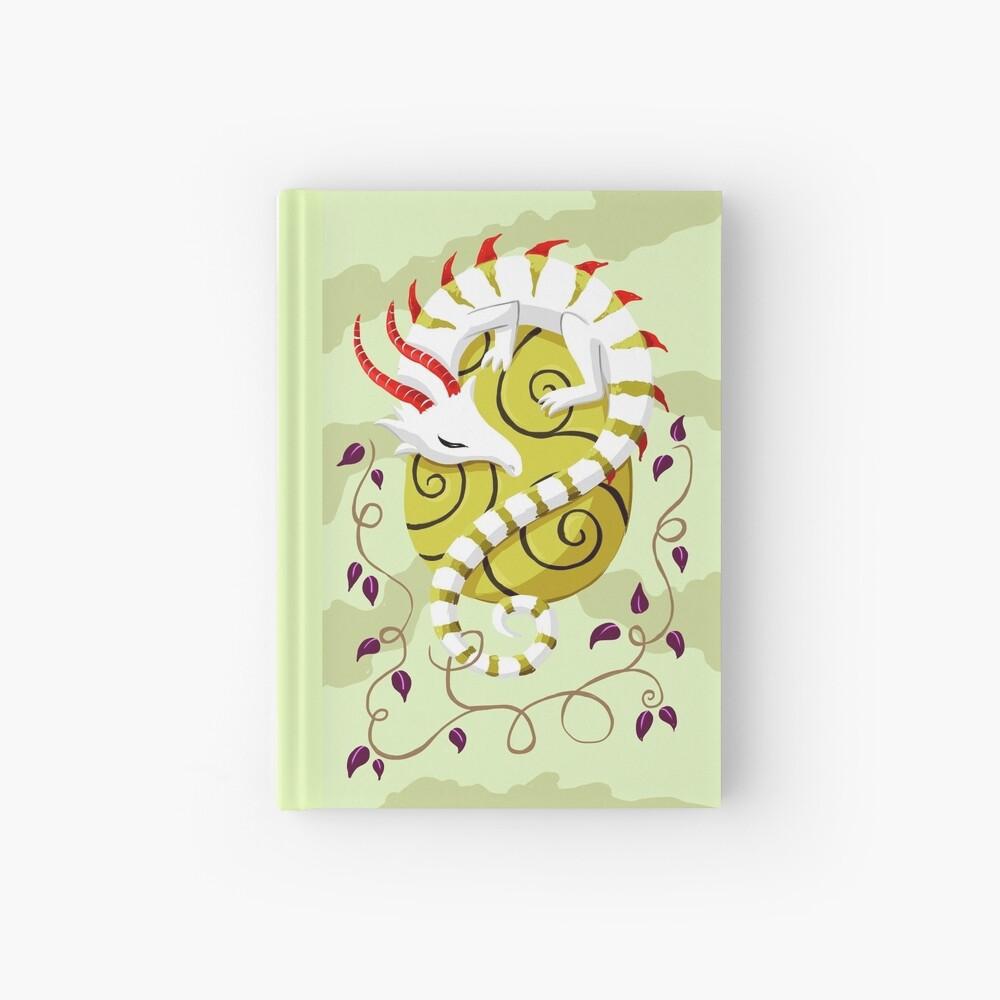 Dragon Egg Hardcover Journal