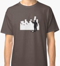 Painter // 07 Classic T-Shirt