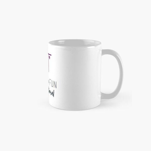 Occupational Therapy Classic Mug
