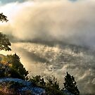 Morning Mist by Edward Myers