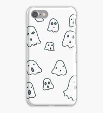 BOO iPhone Case/Skin