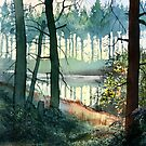 Seasons by Glenn Marshall