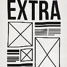 EXTRA by ERIC ZELINSKI