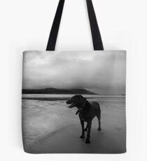 zed the black Tote Bag