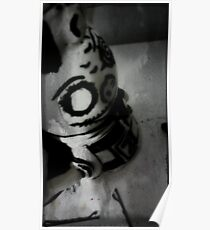 strange jar Poster