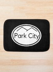 Park City Badematte