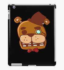 Noble Freddy-Waren iPad-Hülle & Skin