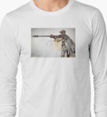 Princess Leia, Boushh, Bounty Hunter, Art, print, Star Wars, Illustration, Return of the Jedi, Carrie Fisher, Jabba the Hut, joe badon, sci fi, science fiction, fantasy, girl, female, disguise T-Shirt