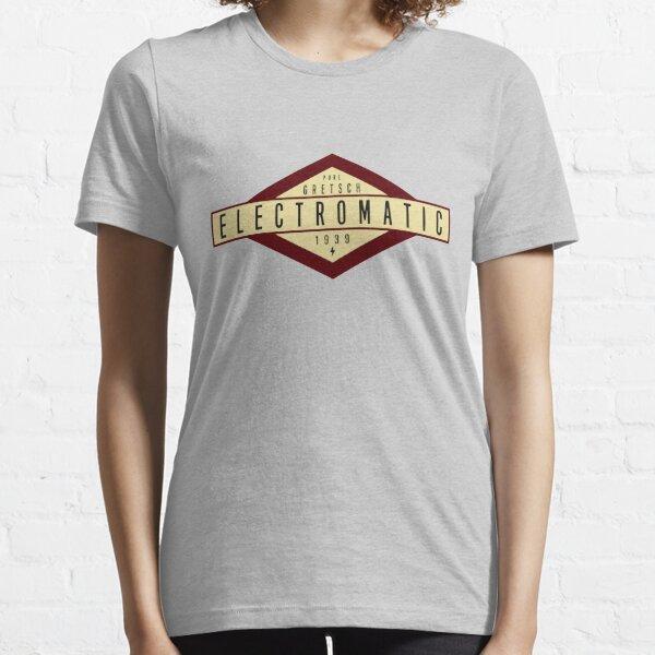 Gretsch guitars Essential T-Shirt