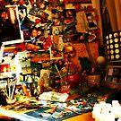 CREATIVE CORNER by googoo