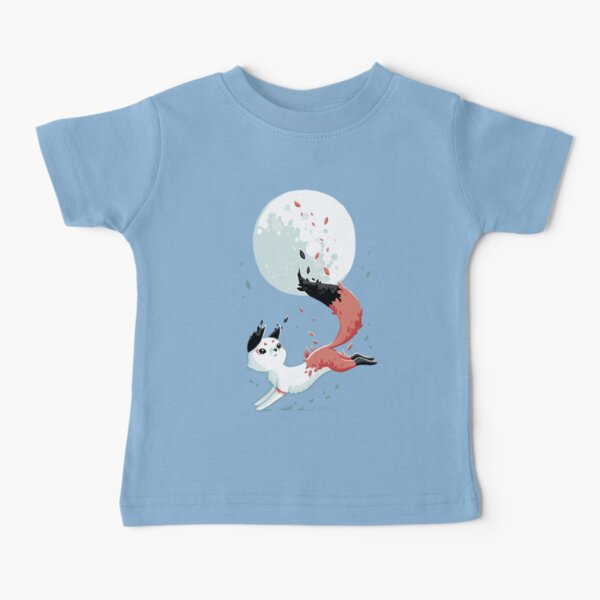 Shedding Baby T-Shirt