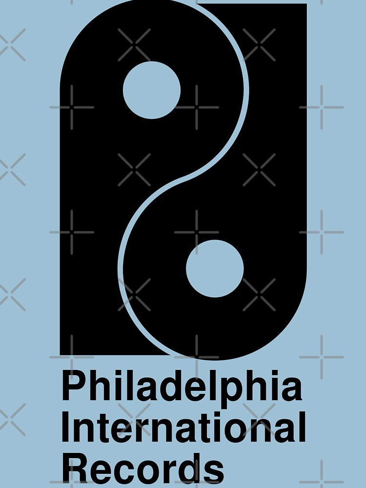 Philadelphia International Records by goatboyjr