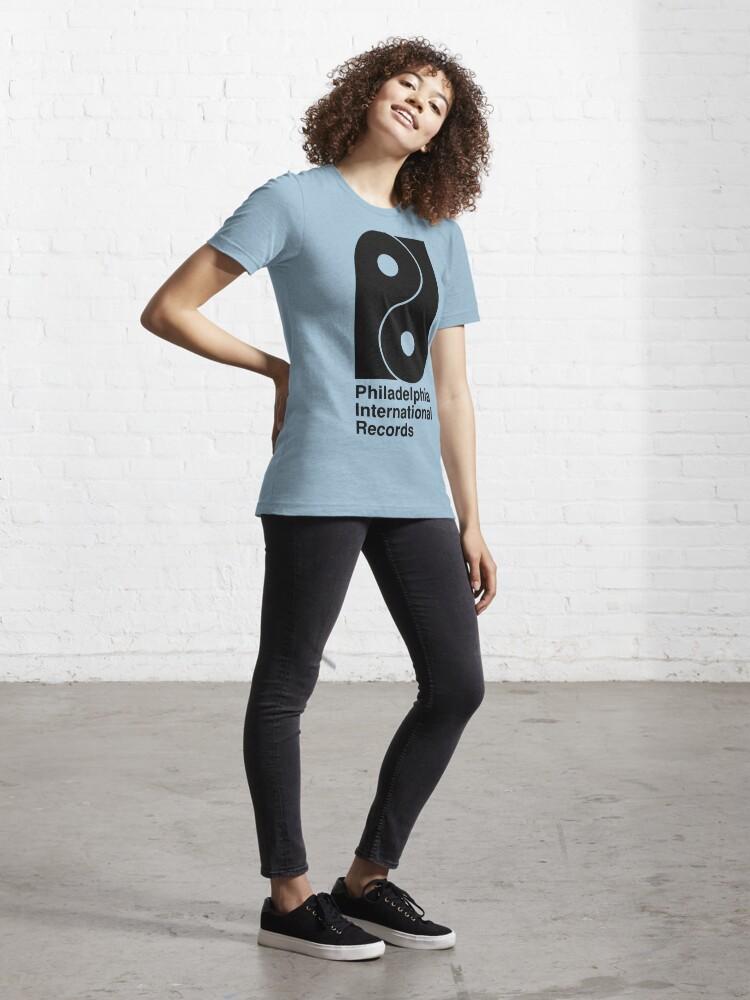 Alternate view of Philadelphia International Records Essential T-Shirt