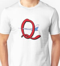 Quest Team's favorite Mode of Transport! Unisex T-Shirt