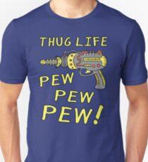 Thug Life (Pew Pew Pew) T-Shirt