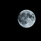 Blue Moon by ilva