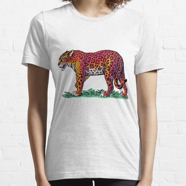 Frankly, A Leopard Essential T-Shirt