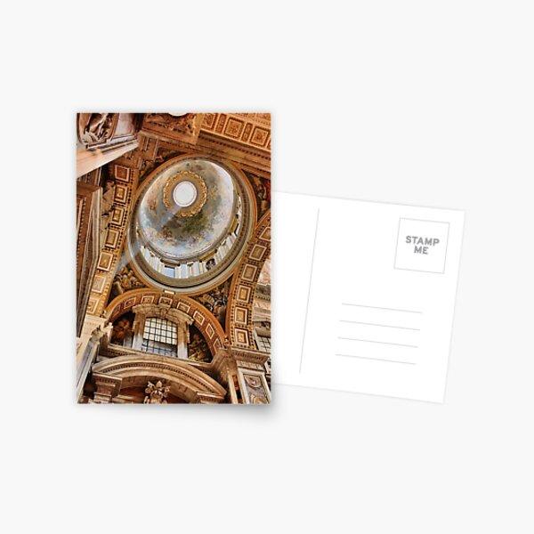 Divine Light Postcard