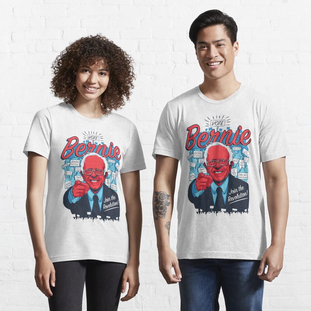 Bernie Sanders Revolution Essential T-Shirt