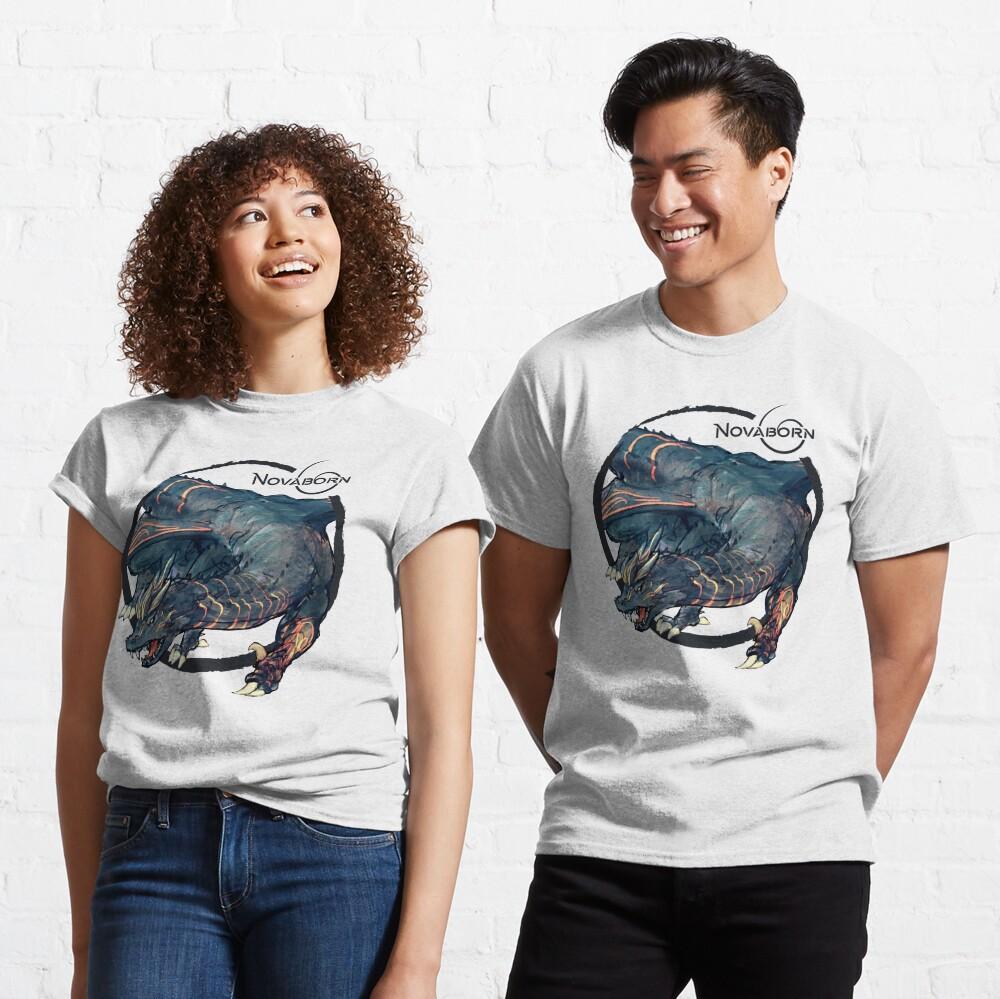 Nova Dragon Classic T-Shirt