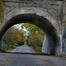 Westney Tunnel by Michael Kelly