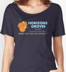 Horizons Groves Shirt Women's Relaxed Fit T-Shirt