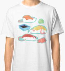 Camiseta clásica Ratas de sushi!
