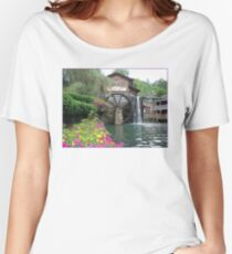DollyWoodGristMill Women's Relaxed Fit T-Shirt