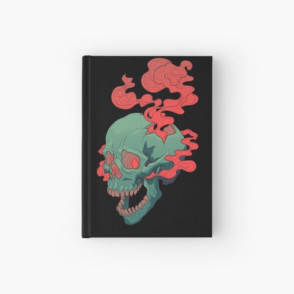 The Thinker Hardcover Journal