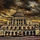 The Capitol by Nathalie Chaput