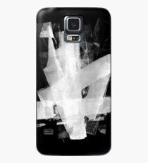 PRINT – Offset ink 1 Case/Skin for Samsung Galaxy