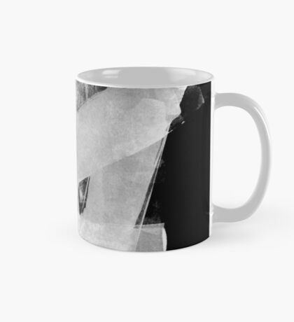 PRINT – Offset ink 1 Mug