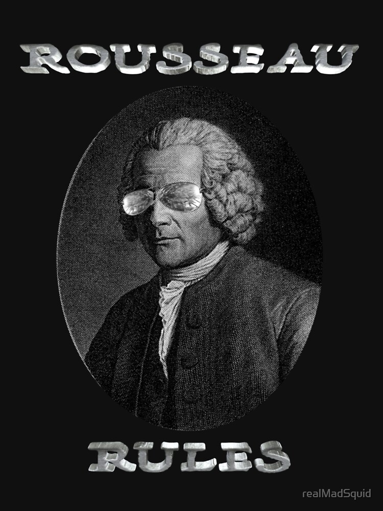 Rousseau Rules by realMadSquid
