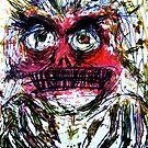 Temper Temper! by Brian Damage