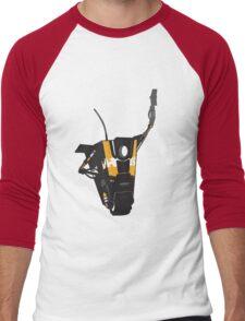 CLAPTRAP HIGH FIVE Men's Baseball ¾ T-Shirt