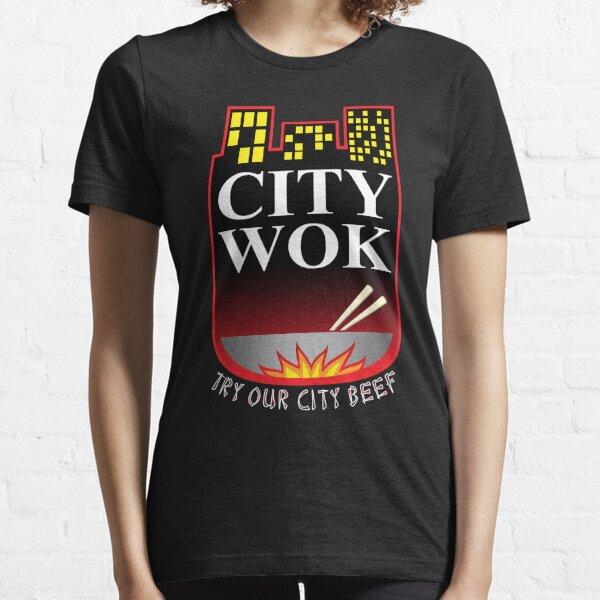 South Park City Wok Essential T-Shirt