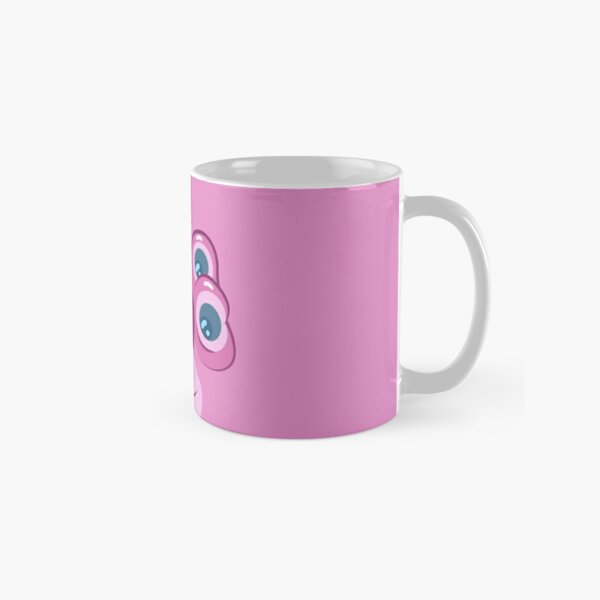 Rick and Morty - Glootie Face Classic Mug