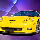 2006 Corvette by Hawley Designs