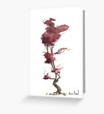Little Tree 27 Greeting Card