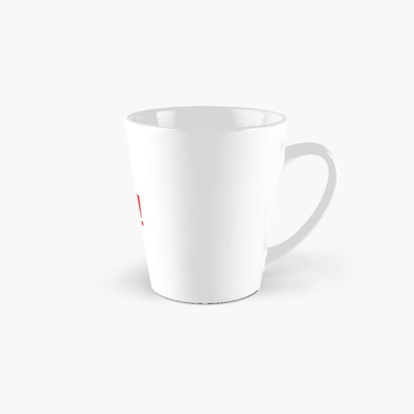 Crystal! Tall Mug