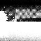 PRINT – Halftone screen 1 by Steve Leadbeater
